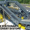 Advanced Material Recovery Facilities - Waste to Energy, Municipal Solid Waste, Single Stream Recycling, Commercial & Industrial, and Construction & Demolition