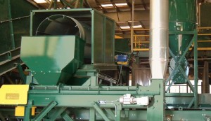 Glass Recycling Equipment