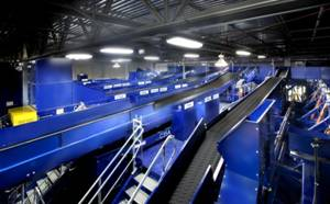 Recycling Conveyor