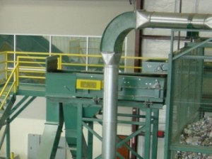 Aluminum Recycling Equipment