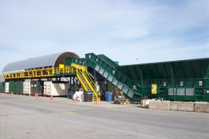 Potable C&D Recycling Systems